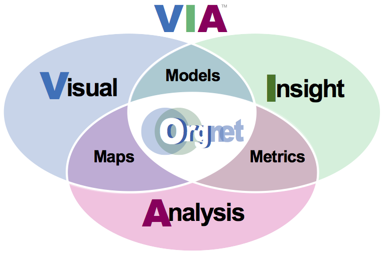 Orgnet Competencies & Deliverables